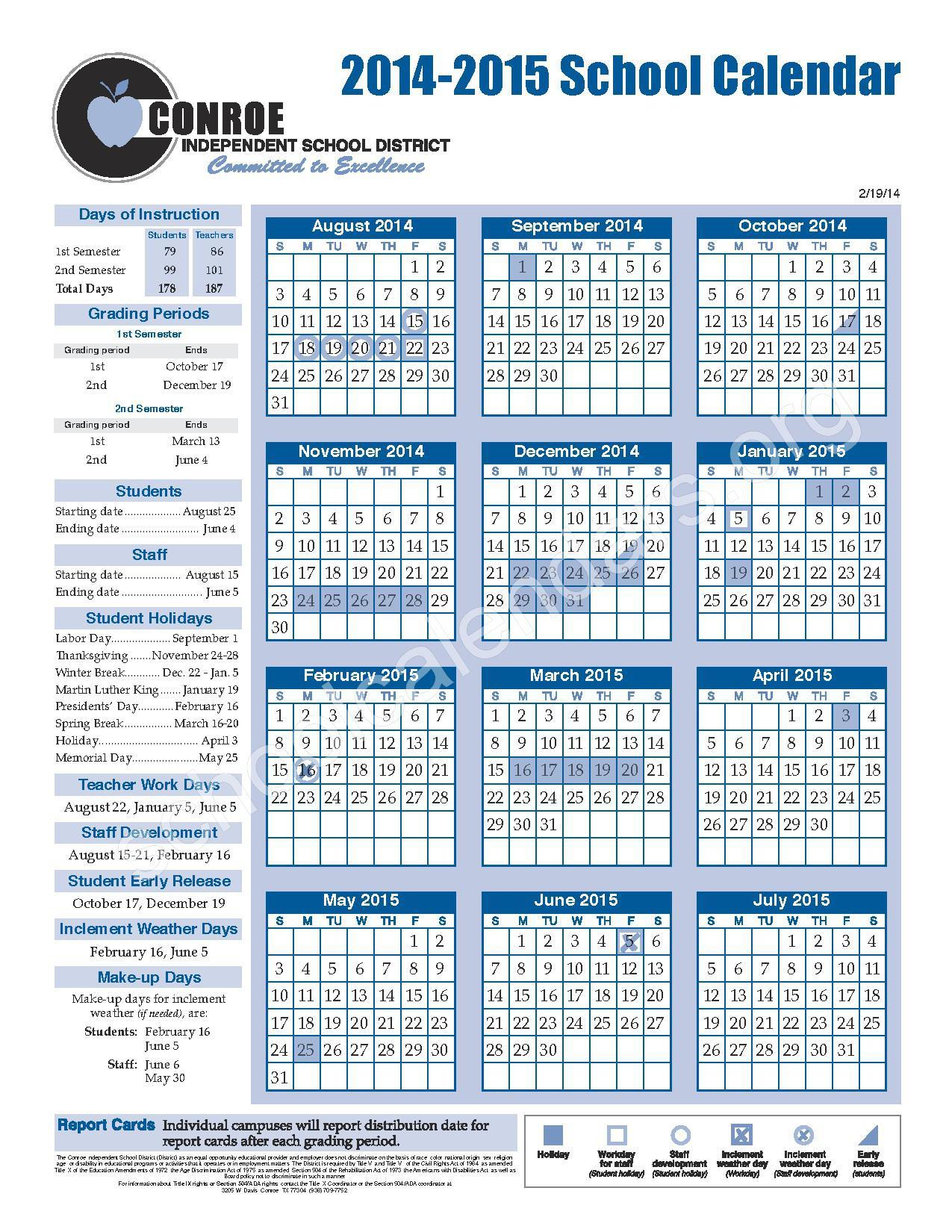 Texas Aampm Academic Calendar 2015 New Calendar Template Site