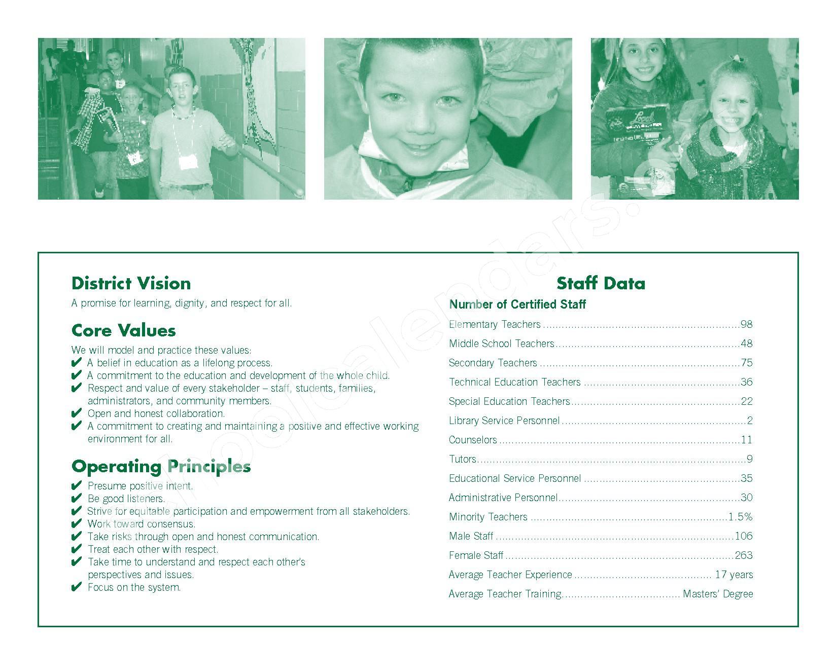 2016 - 2017 Mayfield Activities Calendar – Mayfield City Schools – page 4