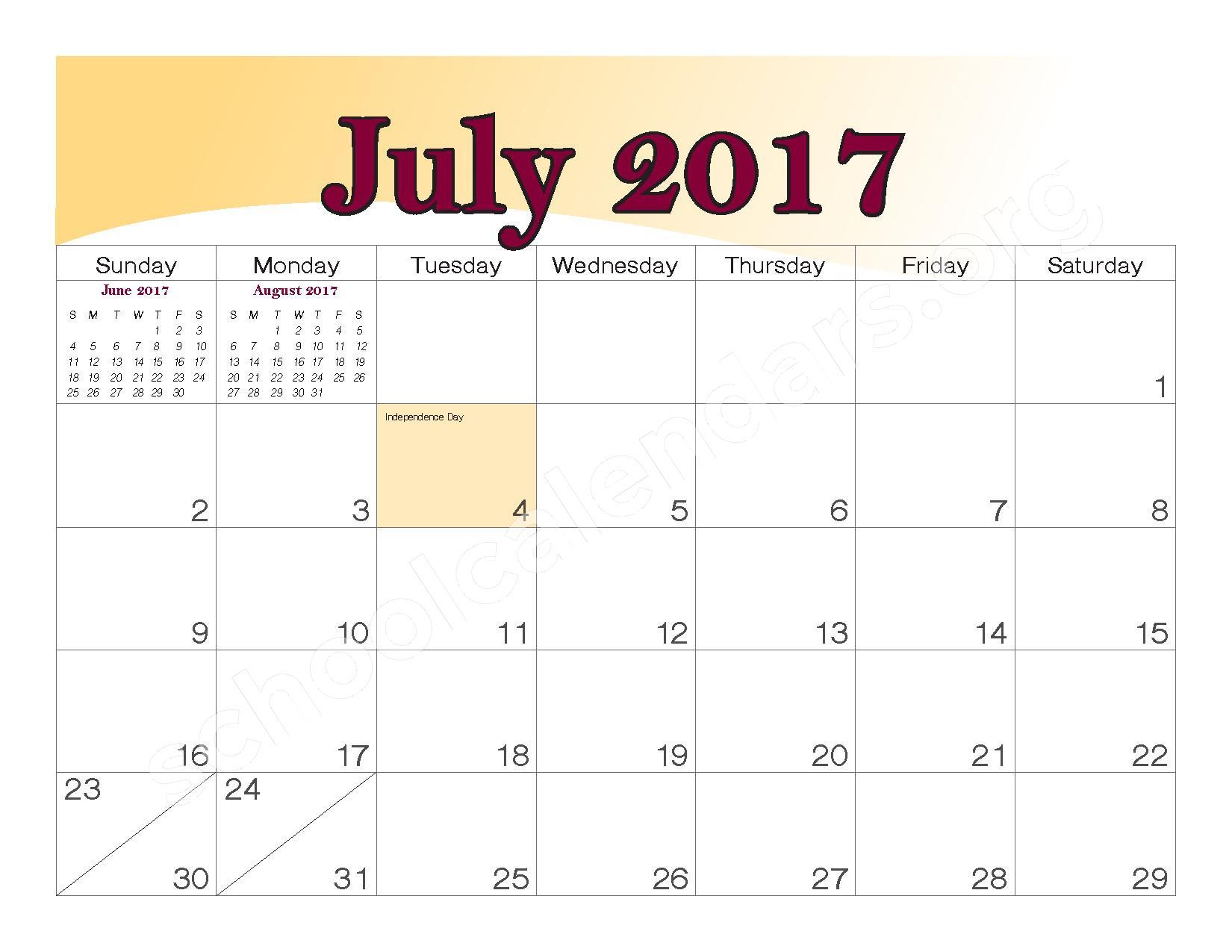 2016 - 2017 School Calendar – Governor Mifflin School District – page 25