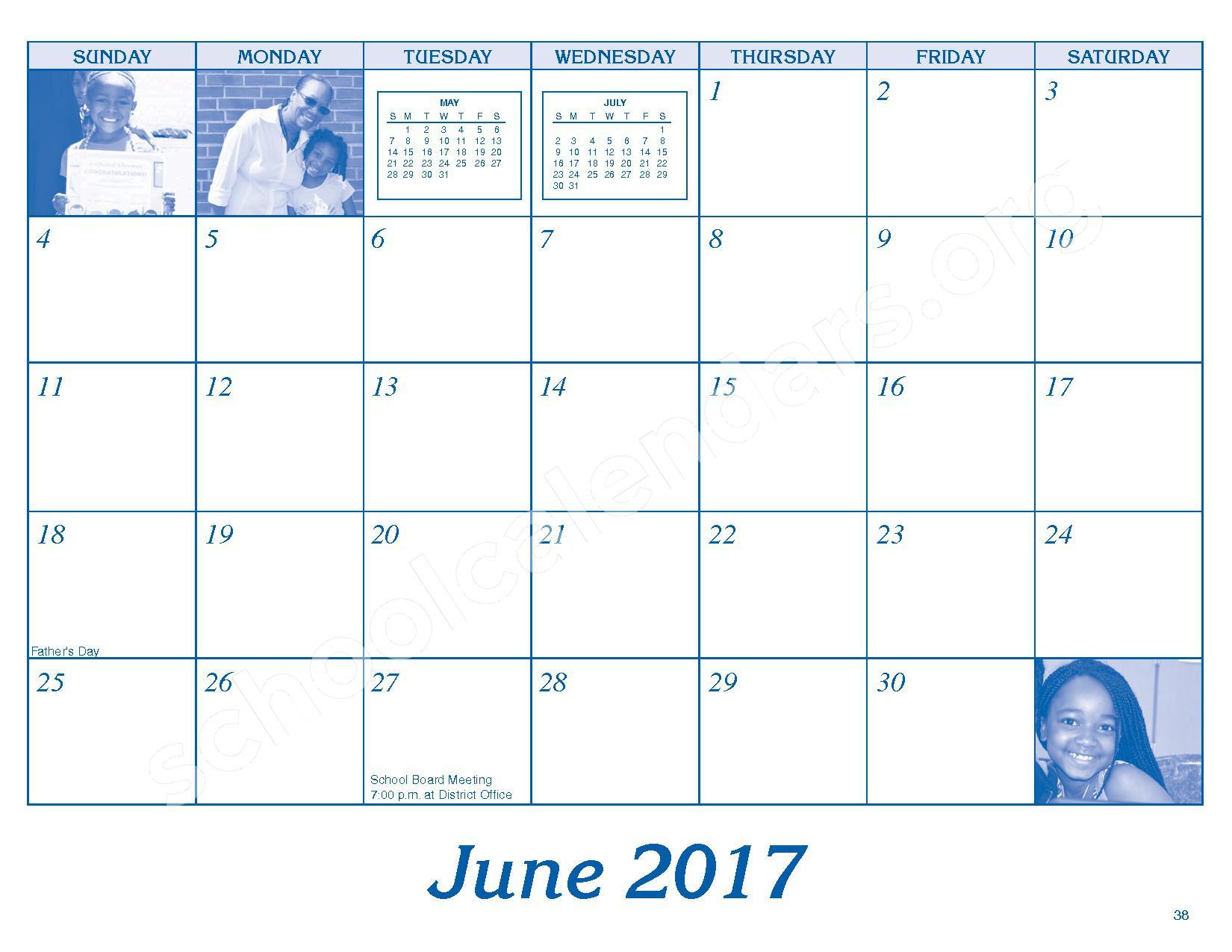 2016 - 2017 Parent/Student Handbook – Roosevelt Elementary School – page 42