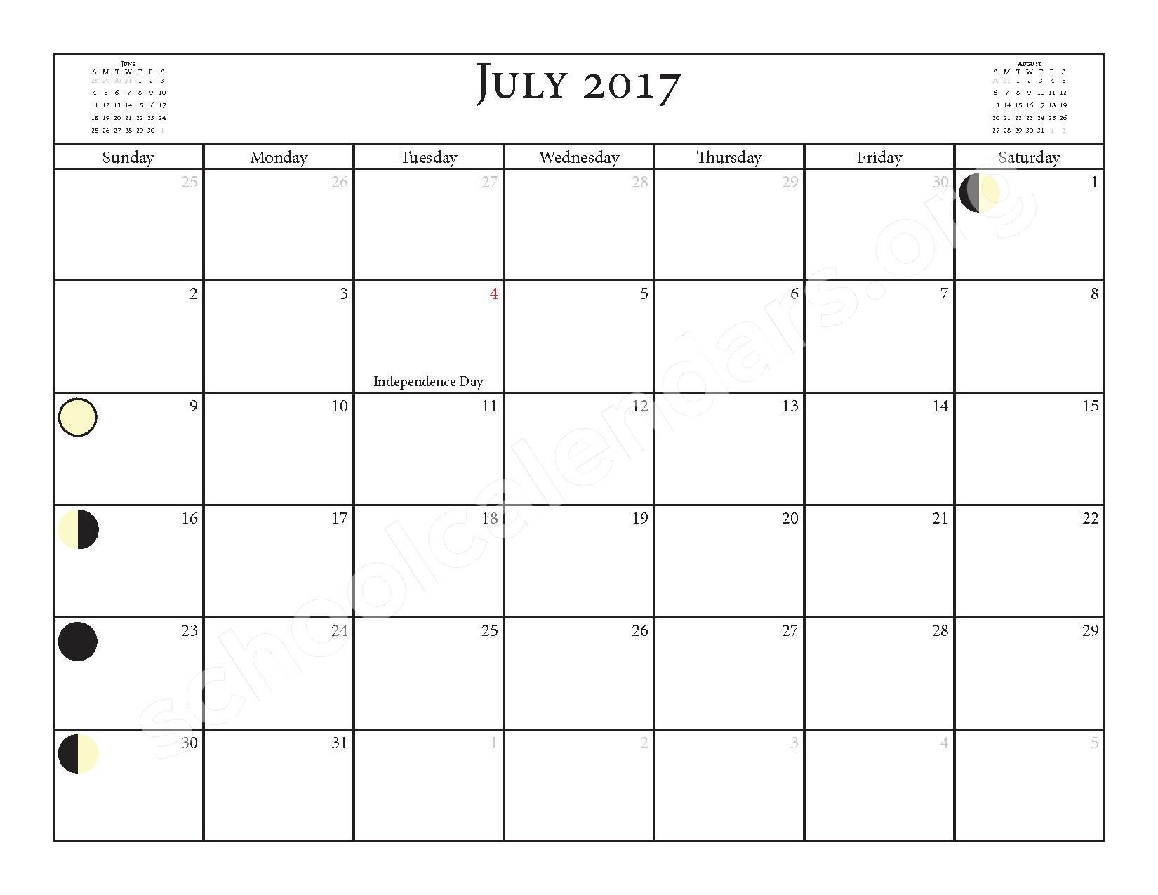 2016 - 2017 School Calendar – Salmon River Central School District – page 23