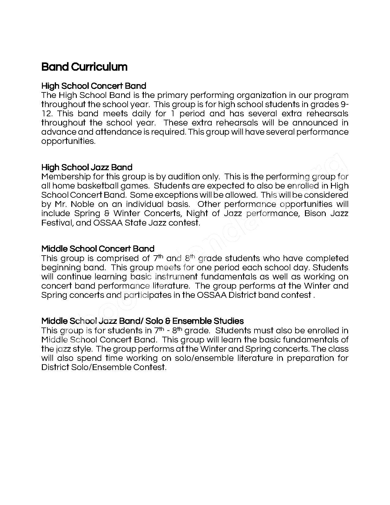2016 - 2017 District Calendar – Dale Public Schools – page 4